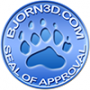 Bjorn3D - Seal of Approval