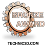 technic3d.de - Bronze Award