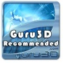 Guru3D - Recommended