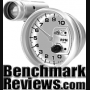 Benchmark Reviews -Silver Tachometer Award